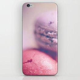 Macaron 3 iPhone Skin