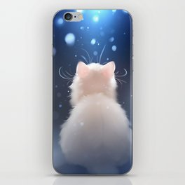 Winter is... iPhone Skin