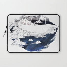 Dream Big Laptop Sleeve