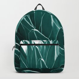 Agave Chic #9 #succulent #decor #art #society6 Backpack