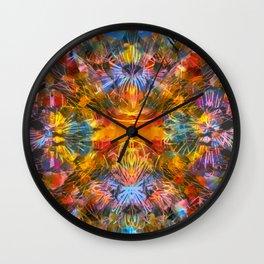 Odd | Libelula Wall Clock