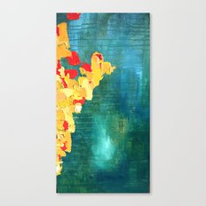Abstraction 32 Canvas Print