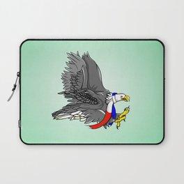 Bald Eagle Laptop Sleeve