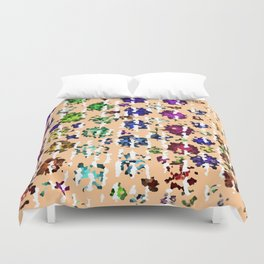 BB 03 Duvet Cover
