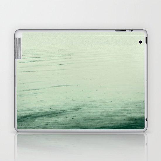 The Colour of Rain Laptop & iPad Skin