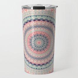 Mandala 515 Travel Mug