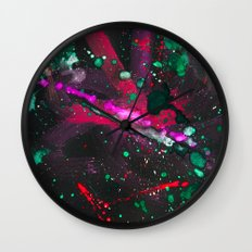 Corin Wall Clock