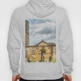 Old Holy Trinity Church, Wentworth Hoody