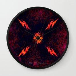 MING - 039 Wall Clock