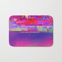 Auroralloverdrive Bath Mat