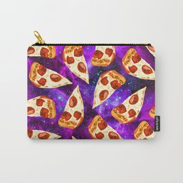 Pizza in Space Carry-All Pouch