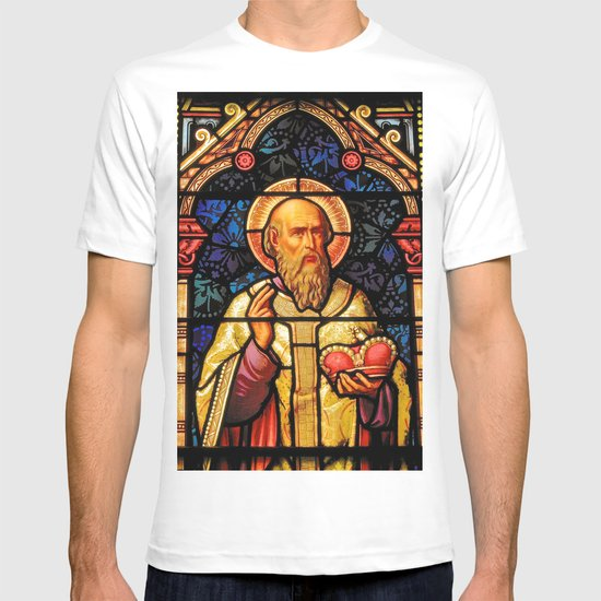 Saintly Glass #2 T-shirt