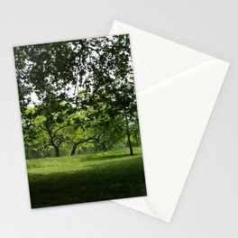 Green Park Stationery Cards