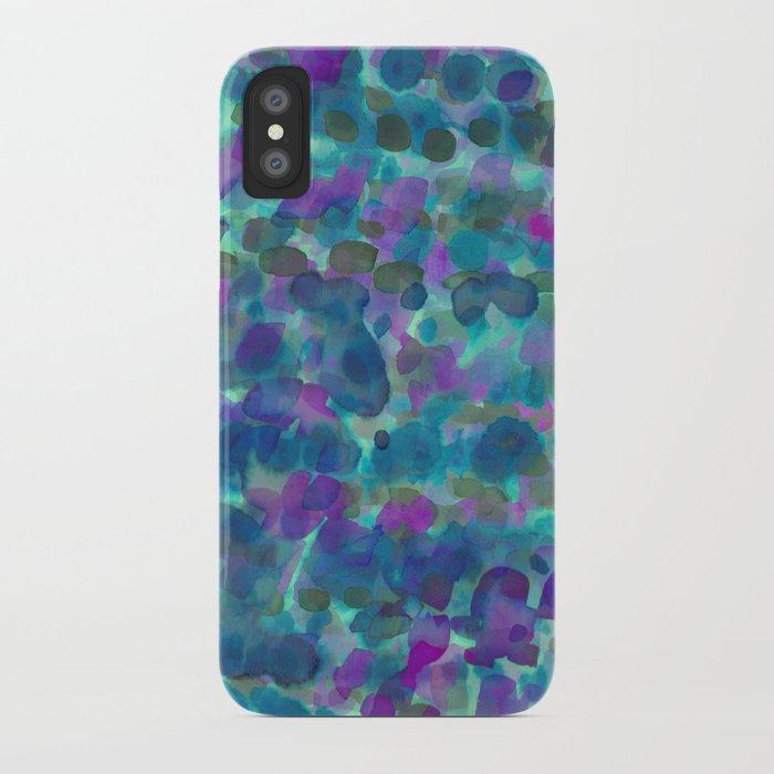 Watercolour Dream iPhone Case