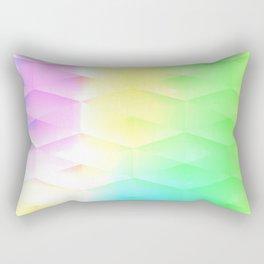 Bright Day N4 Rectangular Pillow