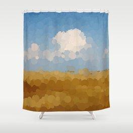 Landscape 15.02 Shower Curtain