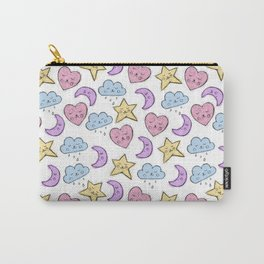 sky (1) Carry-All Pouch