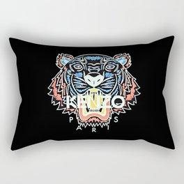 Kenzo Paris Rectangular Pillow
