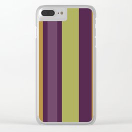 purg3.exe Clear iPhone Case