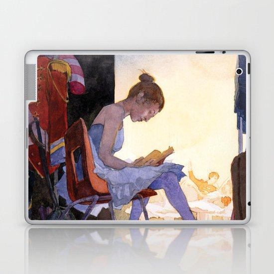 The Understudy Laptop & iPad Skin