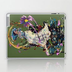 The Muse Laptop & iPad Skin