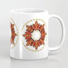 Ring Around the...buds and leaves Coffee Mug