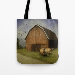 Minding our own beeswax Tote Bag