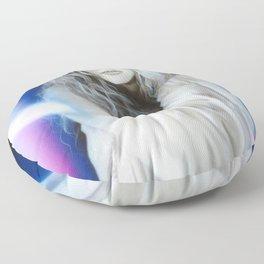 'Stevie Nicks' Floor Pillow