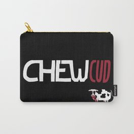 Chew Cud Carry-All Pouch