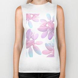 Unicorn Cacti Vibes #1 #pastel #pattern #decor #art #society6 Biker Tank