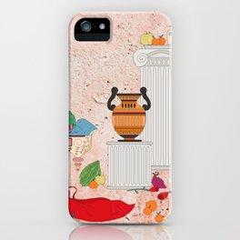 Aphrodite's Love Nest iPhone Case