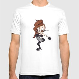 Katrina Highkick! T-shirt