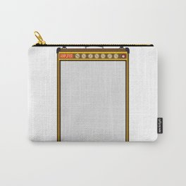 Tail Amplifier Carry-All Pouch