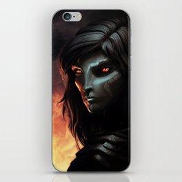 Elewin iPhone Skin