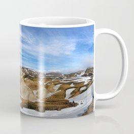 Landmannalaugar, Iceland Coffee Mug