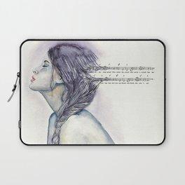 Amazing Grace Laptop Sleeve