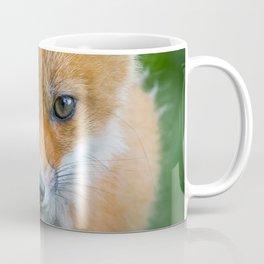 Fox cub Coffee Mug