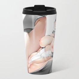 Mercy Travel Mug