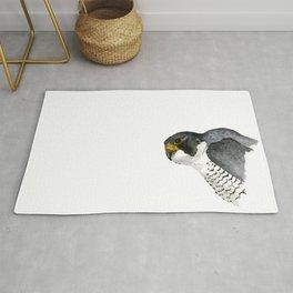 Peregrine Falcon Rug