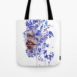 Garden VII Tote Bag