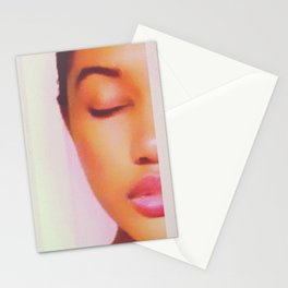 Face Yourself Stationery Cards