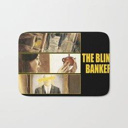 The Blind Banker Bath Mat
