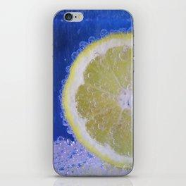Star Crossed  iPhone Skin