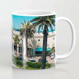 St Kilda Sea Baths Coffee Mug