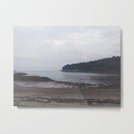 Acadia 3 Metal Print