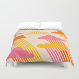 cover duvet pink soft bedding pinterest marimekko unikko pin set