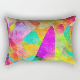 Abstract 2017 007 Rectangular Pillow