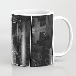 Spinning City Coffee Mug