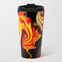 Universum Yello Travel Mug