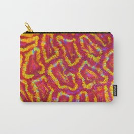 Acan Coral (Acanthastrea) Carry-All Pouch